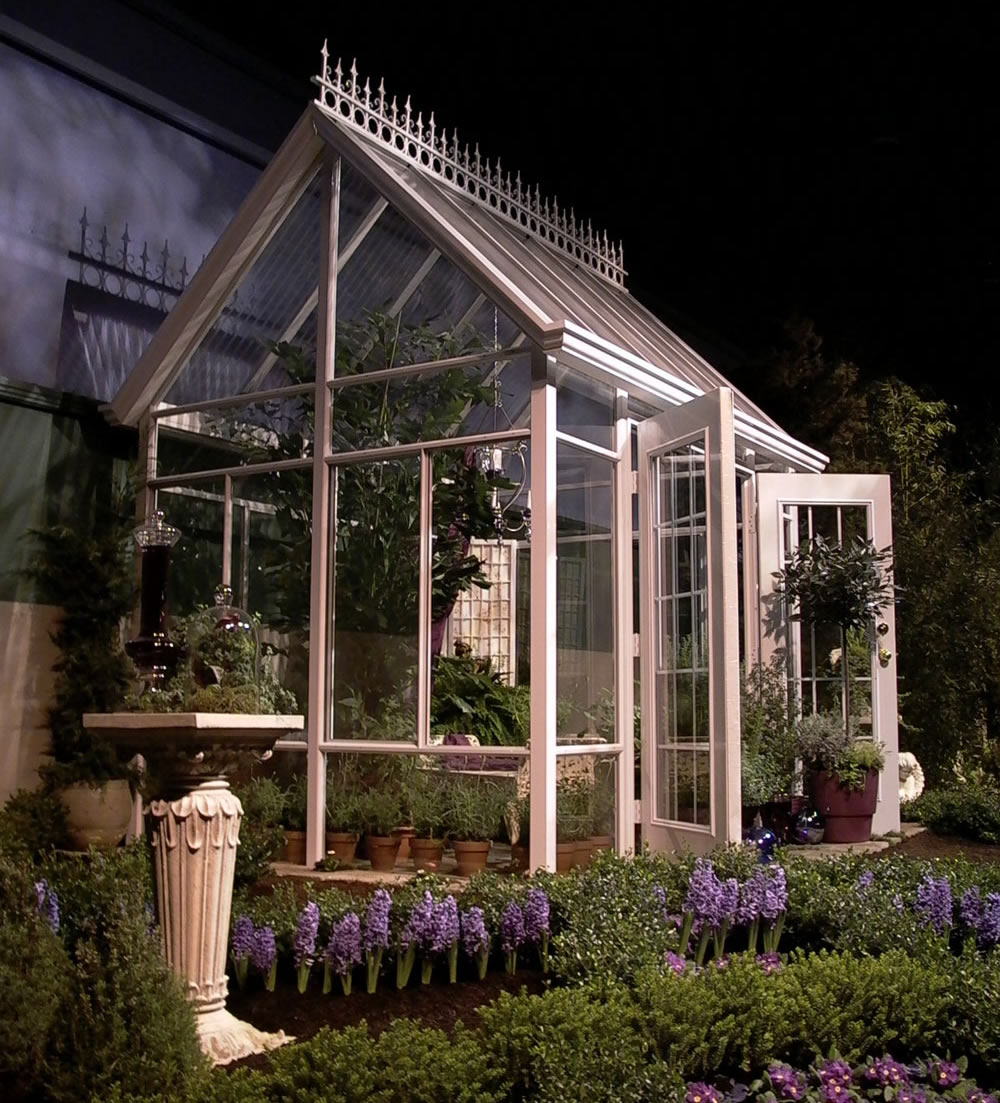 Apartments In Brentwood Tn: Conservatories & Solariums