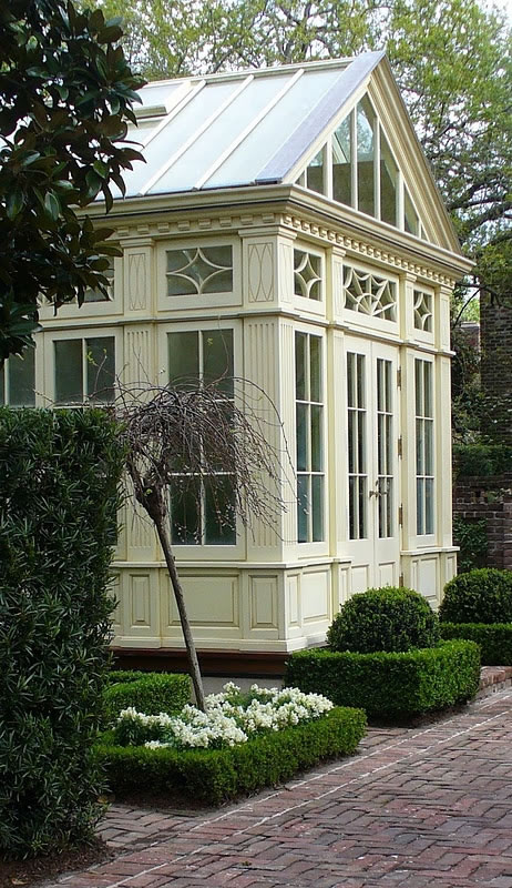 Sunroom 015 - Belle Meade, TN