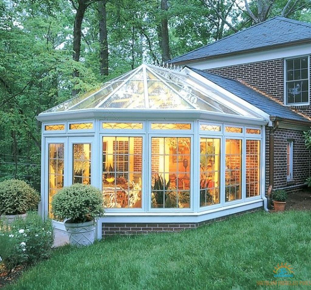 Outdoor Living Rooms Sunrooms Nashville Tn Conservatories Amp Solariums