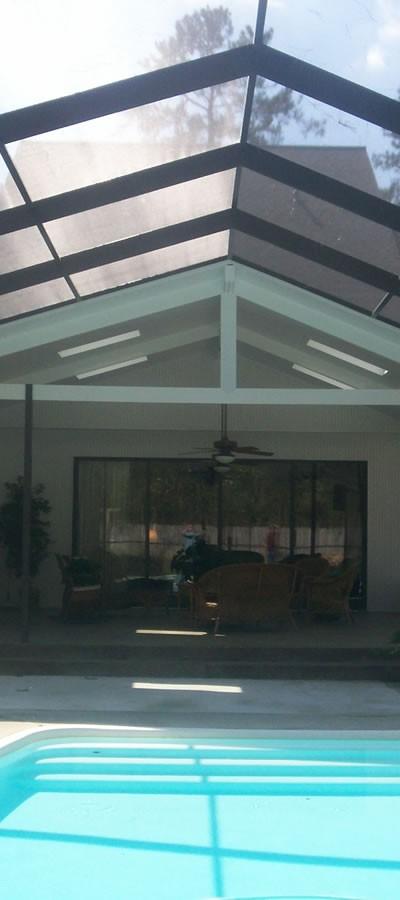 Pool Enclosures Palm Beach Enclosures