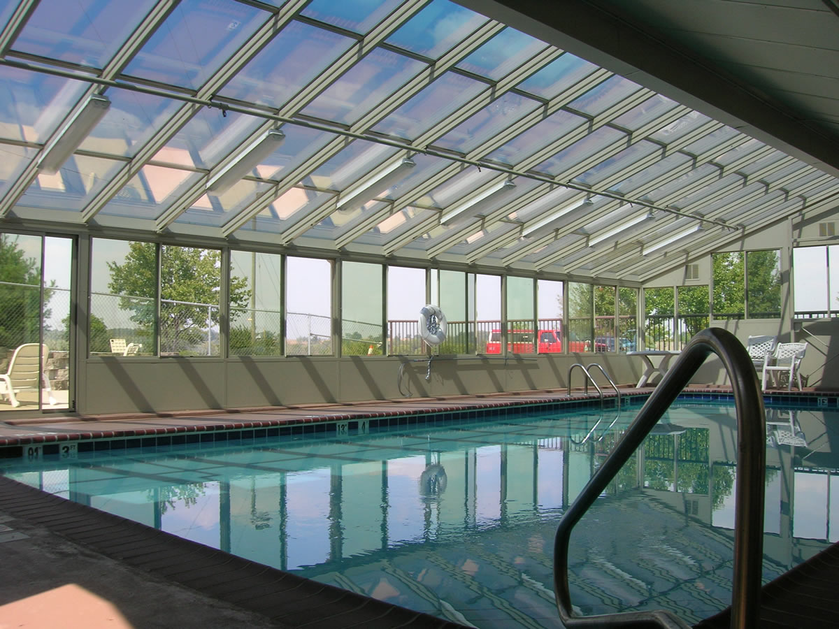 Pool Enclosures Palm Beach Enclosures