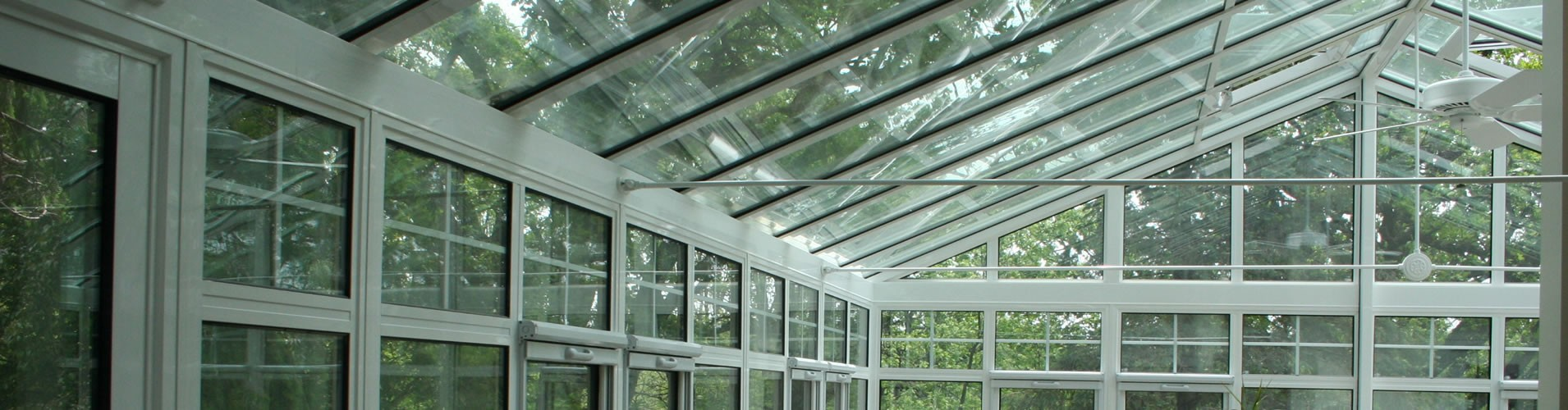Conservatories & Solariums - Nashville, TN