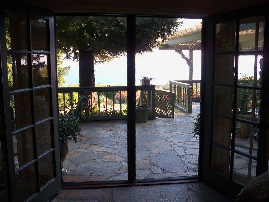 Retractable Screen Doors 024 - Nashville, TN
